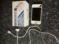 iPhone 4s 32gb spares and repairs