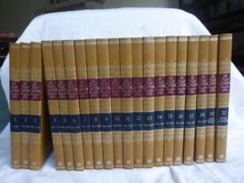 The New Caxton Encyclopedia