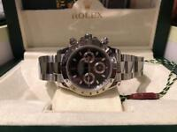 Men's Rolex Daytona Quartz