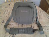 Trakker carp/pike tackle camera bag