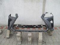 Lexus RX450H Front Bumper and skid plates, mudguards, plastics, RX 450H