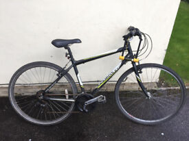 Great condition road bike for sale (brand: Adventure) Price Negotiable