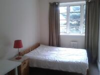 Double room for rent in Earls Court
