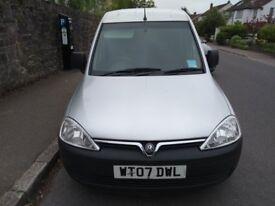 2007 Vauxhall COMBO 1.7 CDTi *** NO VAT ***