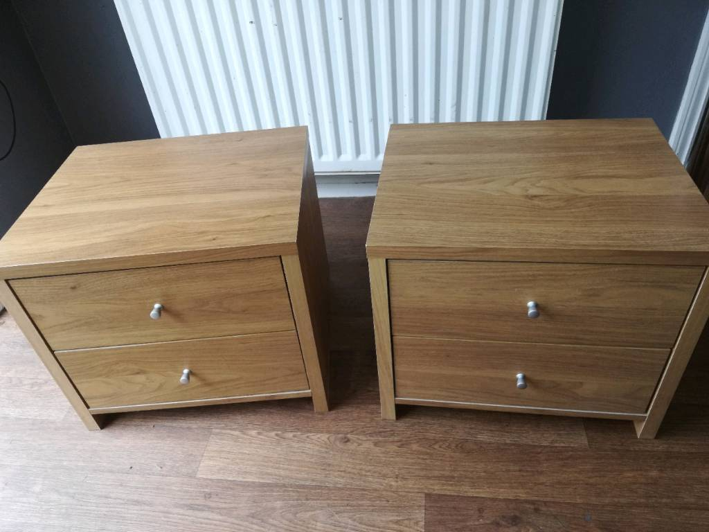 quality design c1060 a227f Bedside cabinets from Next   in Newcastle, Tyne and Wear   Gumtree