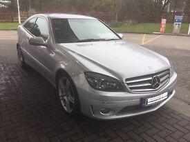Mercedes CLC 180 Kompressor. 6 month warranty. New MOT on purchase.