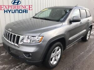2013 Jeep Grand Cherokee Laredo GREAT V6 LAREDO 4X4 EDITION WITH