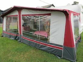 2006 SWIFT ACE TRANSTAR 4 BERTH LIGHTWEIGHT*£0000'S EXTRA' INCL 2 AWNINGS *NEW GAS *GORGEOUS EXAMPLE