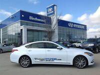 2015 Hyundai Genesis 5.0L Ultimate AWD
