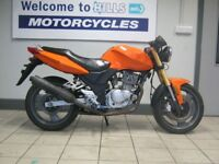Sinnis Stealth 2D 125cc 2013