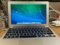 "Apple MacBook Air 11"" ONO"