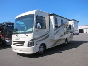 2018 Pursuit 27DS Par COACHMEN