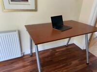 Study office desk
