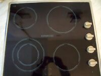 Kenwood Four Ring Hob