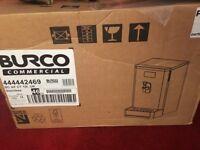 Burco self fill 10ltr water boiler