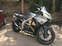 Kawasaki ninja g2 rare PX OR SWAP EITHER WAY