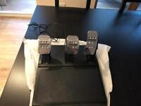 Thrustmaster T3PA Pedal Upgrade