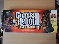 Guitar Hero III Legends of Rock (Ps3)