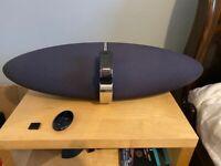 Bowers & Wilkins (B&W) Zeppelin Air Wireless Speaker (AirPlay)
