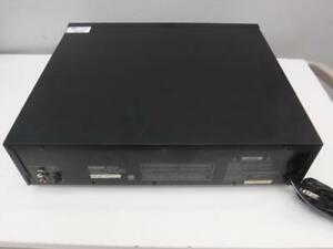 Yamaha 5 Disc Changer. We buy and sell audio equipment. 11937 SR917404