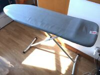 Ironing board + Brabantia cover
