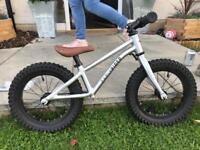 """Early Rider 14"""" balance bike"""