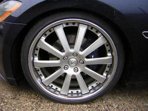 Maserati Wheels/Tires Used Windsor Region Ontario image 2