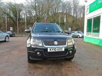 SUZUKI GRAND VITARA 1.9 DDiS SZ5 ***FULL LEATHER*** (black) 2010