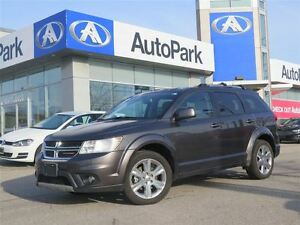 2015 Dodge Journey LTD/AWD/ALLOY WHLS/NAV/REAR CAMERA/REMOTE STA