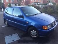 VW POLO 2000