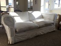 Sofa Workshop Two Seater Sofabed