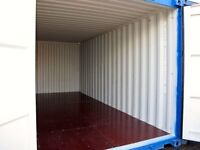 Self Storage Rotherham, 20 Foot x 8 Foot (160sq ft) storage unit for only £20.00 per week