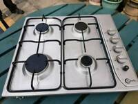 Gas hobs