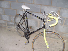 Emmelle Paris-Roubaix Racer Vintage Race Bike