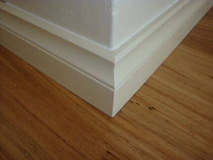 Skirting boards supplied and installed or removed Ballajura Swan Area Preview