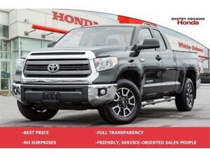 2014 Toyota Tundra SR5 TRD Off-Road Package 5.7L V8 | Automatic
