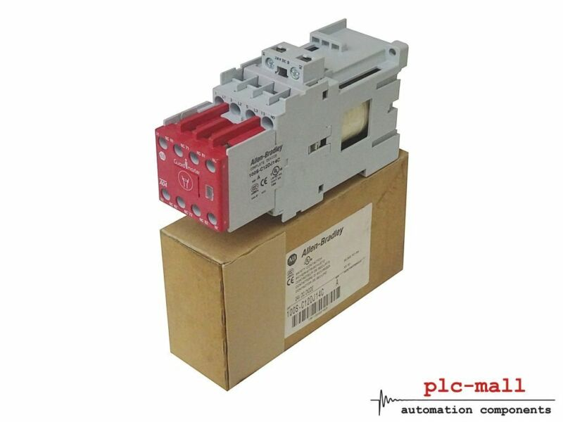 ALLEN BRADLEY 100S-C12DJ14C -NEW-