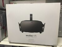Oculus rift virtual reality system for Xbox one with Xbox controller