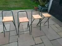Ikea bar stool