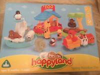 ELC Happyland Zoo. New in box.
