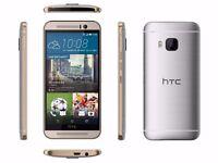 HTC M9 32G ORIGIN UK VERSION IN GOOD CONDITION