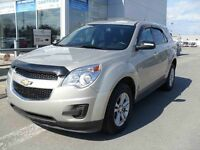 2011 Chevrolet Equinox FWD BLUETOOTH/COMMANDE AU VOLANT