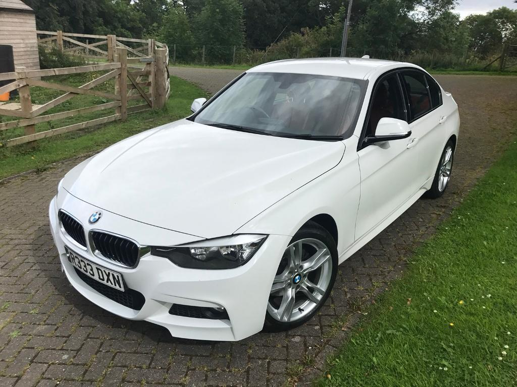 bmw 320d m sport 2013 in stanley county durham gumtree. Black Bedroom Furniture Sets. Home Design Ideas