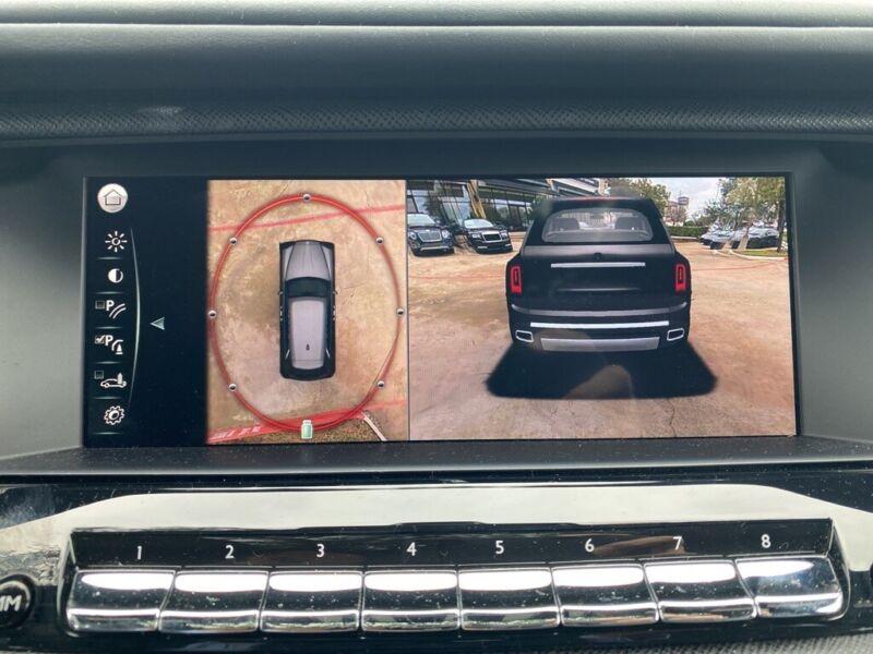 Image 13 Coche Americano usado Rolls-Royce Cullinan 2019