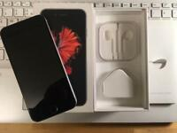 !!! IPHONE 6S 64GB UNLOCKED EXCELLENT CONDITION !!!
