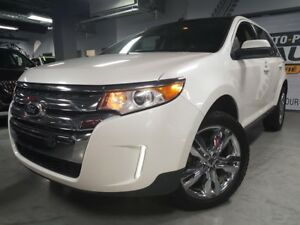 2012 Ford Edge SEL-TOUT ÉQUIPÉ!EN EXCELLENTE CONDITION