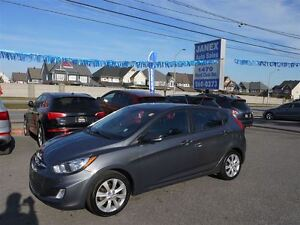 2012 Hyundai Accent GLS GLS - BLUETOOTH - HTD SEATS