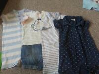Boys 9-12mnth spring summer bundle
