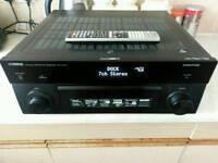 Yamaha RX-A1010 AVENTAGE network, usb, net radio home cinema stereo amplifier receiver