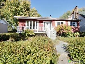 289 000$ - Bungalow à Pointe-Aux-Trembles / Montréal-Est